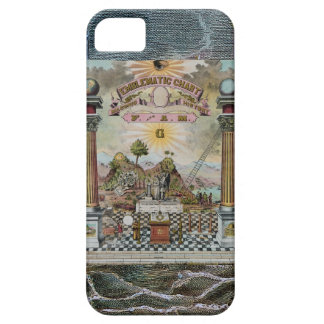 Masonic Art iPhone 5 Cases