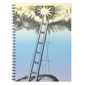 Masonic art notebooks