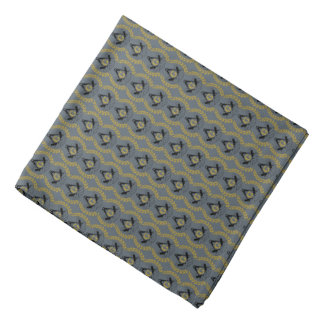 Masonic bandanna/pocket square bandana