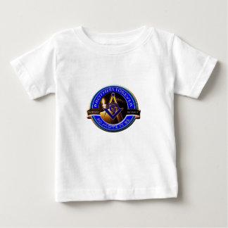 Masonic Brothers Baby T-Shirt