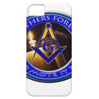 Masonic Brothers iPhone 5 Covers