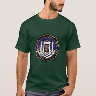Masonic Emblems T-Shirt