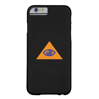 Masonic eye barely there iPhone 6 case