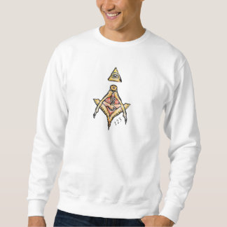Masonic EyeSs Sweatshirt