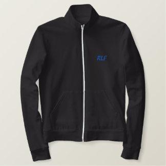 Masonic Fleece Track Jacket