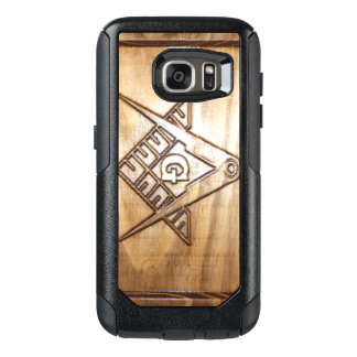 Masonic Galaxy S8 PLUS Phone Case