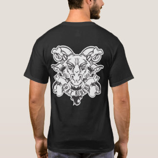Masonic GoatRiders T-shirt