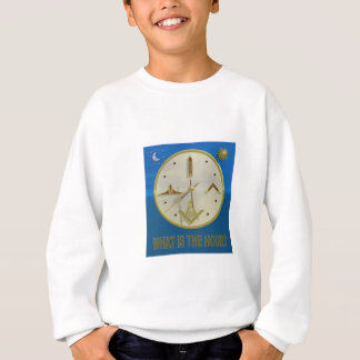 Masonic Hour Sweatshirt