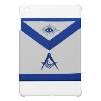 Masonic Junior Deacon Apron iPad Mini Cases