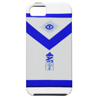 Masonic Junior Warden Apron iPhone 5 Case