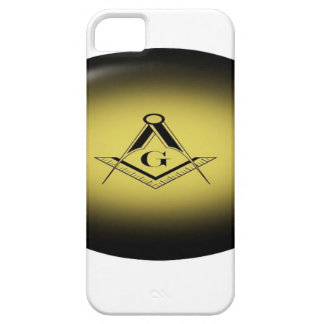 Masonic Light Barely There iPhone 5 Case