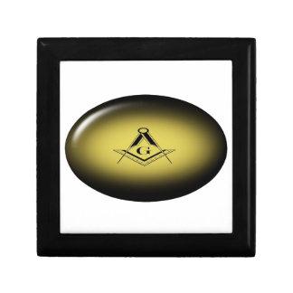 Masonic Light Gift Box