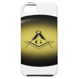 Masonic Light iPhone 5 Cover