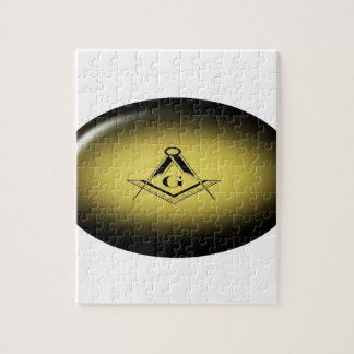 Masonic Light Jigsaw Puzzle