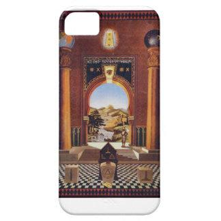 Masonic Lodge iPhone 5 Case