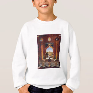 Masonic Lodge Sweatshirt