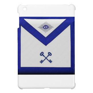 Masonic Treasurer Apron iPad Mini Cover