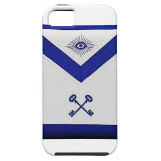 Masonic Treasurer Apron iPhone 5 Case