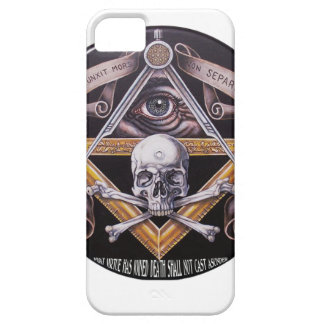 Masonic Virtue Barely There iPhone 5 Case
