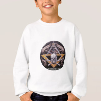 Masonic Virtue Sweatshirt