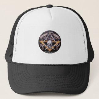 Masonic Virtue Trucker Hat
