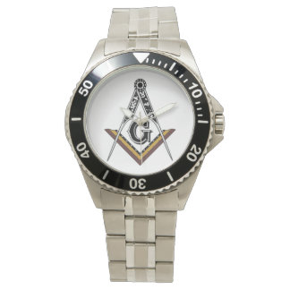 Masonic Watch