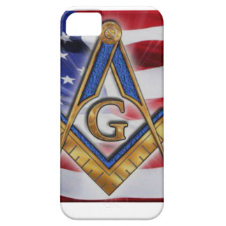 masonicflag case for the iPhone 5