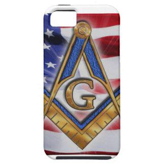 masonicflag iPhone 5 covers