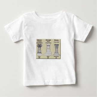 masonpillars baby T-Shirt