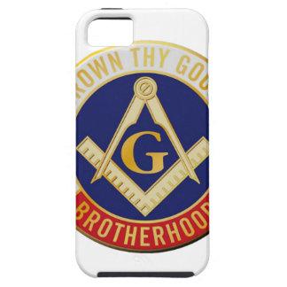 Masons Brotherhood iPhone 5 Case