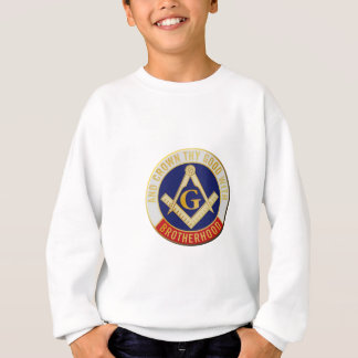 Masons Brotherhood Sweatshirt