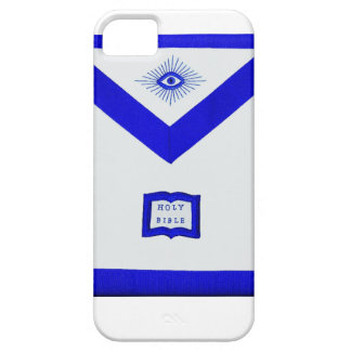 Masons Chaplain Apron Case For The iPhone 5