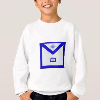 Masons Chaplain Apron Sweatshirt