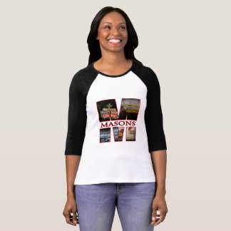 Masons Root Beer Stand T-Shirt