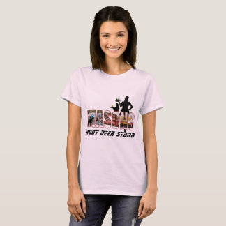 Masons Rootbeer Stand 2 T-Shirt