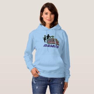 Masons Rootbeer Stand Hoodie