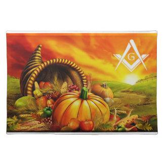 masonthanksgiving placemat