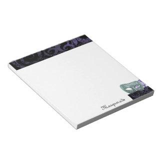 Masquerade Notepad