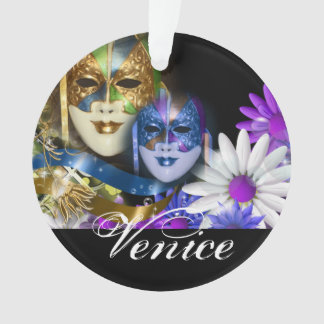 Masquerade quinceanera Venetian masks girls