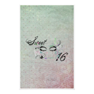 Masquerade Sweet 16 Candy Wrapper