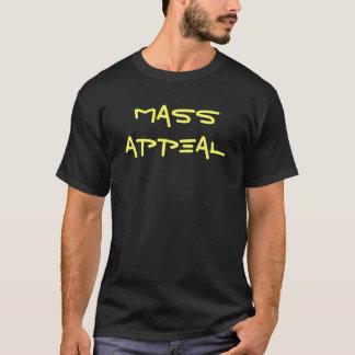 Mass Appeal Tee