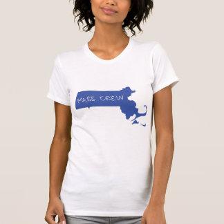 Mass Crew T T-Shirt