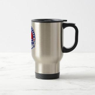 Massachusetts Alexander Travel Mug