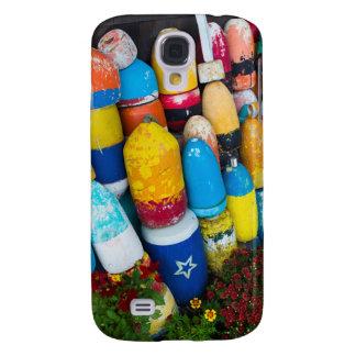 Massachusetts, Cape Ann, Rockport, Rockport Samsung Galaxy S4 Covers