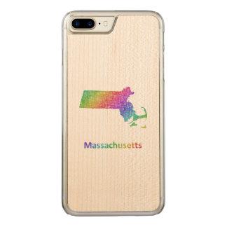Massachusetts Carved iPhone 8 Plus/7 Plus Case