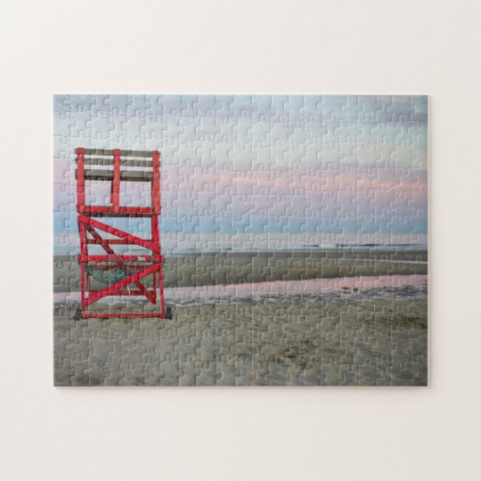 Massachusetts, Gloucester, Good Harbour Beach Jigsaw Puzzle