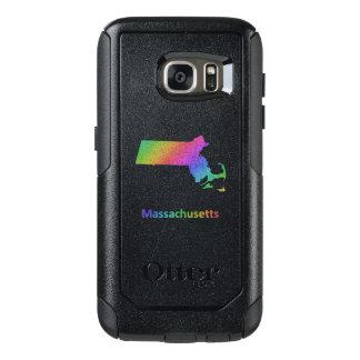Massachusetts OtterBox Samsung Galaxy S7 Case