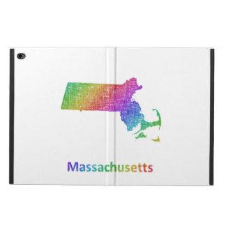 Massachusetts Powis iPad Air 2 Case
