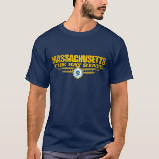 Massachusetts Pride T-Shirt