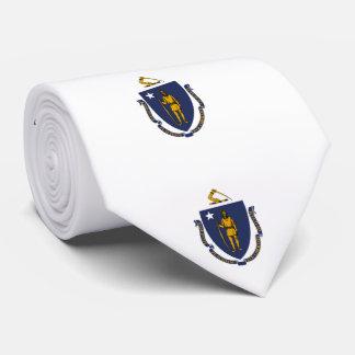 Massachusetts Tie